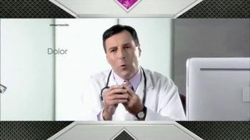X Ray Dol TV Spot, 'Dolor en articulaciones' [Spanish] - Thumbnail 4