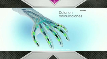 X Ray Dol TV Spot, 'Dolor en articulaciones' [Spanish]