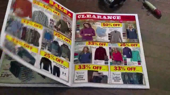 Bass Pro Shops Ring Out the Old, Bring in the New Sale TV Spot, 'Blowout' - Thumbnail 2