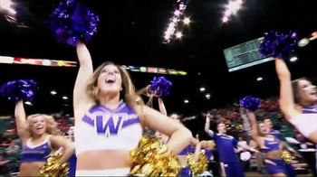 PAC-12 Conference TV Spot, '100 Years of Champions: PAC-12 Basketball' - Thumbnail 8