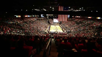 PAC-12 Conference TV Spot, '100 Years of Champions: PAC-12 Basketball' - Thumbnail 1