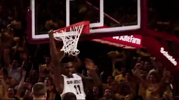 PAC-12 Conference TV Spot, '100 Years of Champions: PAC-12 Basketball' - Thumbnail 2