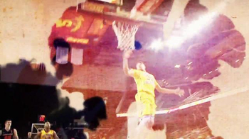 PAC-12 Conference TV Spot, '100 Years of Champions: PAC-12 Basketball' - Thumbnail 6