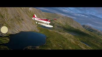 American Express Gold TV Spot, 'Premier Rewards: Paul Nicklen' - Thumbnail 1