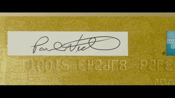 American Express Gold TV Spot, 'Premier Rewards: Paul Nicklen' - Thumbnail 9