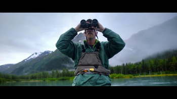 American Express Gold TV Spot, 'Premier Rewards: Paul Nicklen' - Thumbnail 3