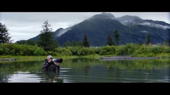 American Express Gold TV Spot, 'Premier Rewards: Paul Nicklen' - 1692 commercial airings