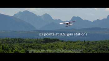 American Express Gold TV Spot, 'Premier Rewards: Paul Nicklen' - Thumbnail 8