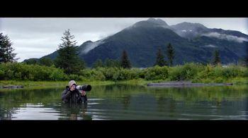 American Express Gold TV Spot, 'Premier Rewards: Paul Nicklen'