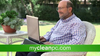My Clean PC TV Spot, \'Slow Computer\'