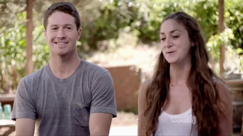 Weebly TV Spot, 'Paige and Chris: The Fence Framers' - Thumbnail 2