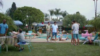 2016 Toyota RAV4 Hybrid TV Spot, 'Fiesta en la piscina' [Spanish]