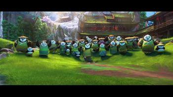 Kung Fu Panda 3 - Alternate Trailer 12