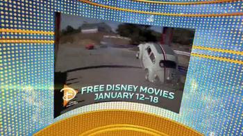 XFINITY On Demand TV Spot, 'Free Disney Movies' - Thumbnail 2