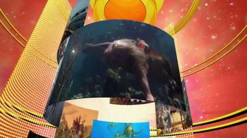 XFINITY On Demand TV Spot, 'Free Disney Movies' - Thumbnail 4