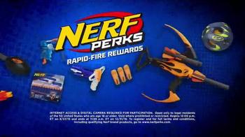 Nerf N-Strike Modulus ECS-10 TV Spot, 'Rapid-Fire Rewards' - Thumbnail 7