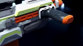 Nerf N-Strike Modulus ECS-10 TV Spot, 'Rapid-Fire Rewards' - Thumbnail 2