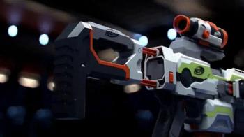 Nerf N-Strike Modulus ECS-10 TV Spot, 'Rapid-Fire Rewards' - Thumbnail 3