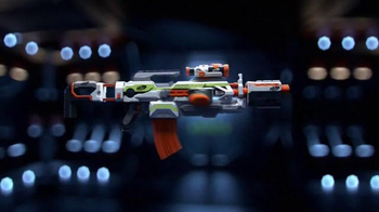 Nerf N-Strike Modulus ECS-10 TV Spot, 'Rapid-Fire Rewards' - Thumbnail 4