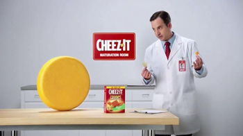 Cheez-It Grooves Hot & Spicy TV Spot, 'Married' - Thumbnail 6