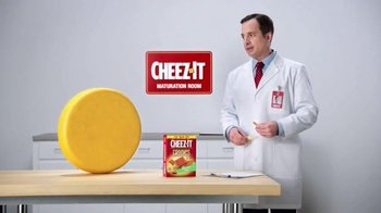 Cheez-It Grooves Hot & Spicy TV Spot, 'Married' - Thumbnail 7