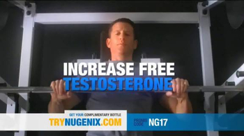 Nugenix TV Spot, 'Mother Nature' - Thumbnail 4