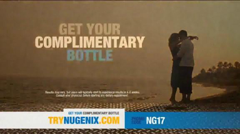 Nugenix TV Spot, 'Mother Nature' - Thumbnail 5