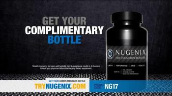 Nugenix TV Spot, 'Mother Nature' - Thumbnail 6
