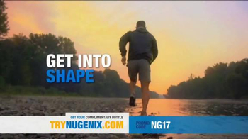 Nugenix TV Spot, 'Mother Nature' - Thumbnail 8