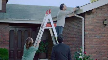 Allstate TV Spot, 'La Mala Suerte: un nuevo hogar' [Spanish] - 4923 commercial airings