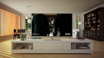 XFINITY Digital Preferred TV Spot, 'Showtime: Billions & Shameless' - Thumbnail 1