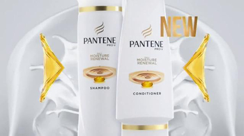 Pantene Pro-V TV Spot, 'Love Your Hair Longer' Featuring Selena Gomez - Thumbnail 7