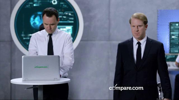 Compare.com TV Spot, 'Agent Compare Speed' - Thumbnail 2