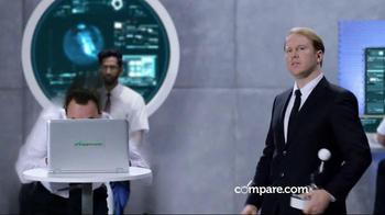 Compare.com TV Spot, 'Agent Compare Speed' - Thumbnail 4