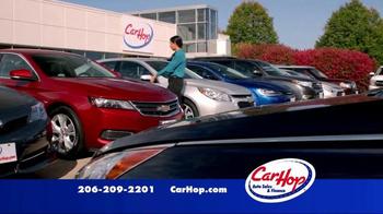 CarHop Auto Sales & Finance Tax Time Specials TV Spot, 'How Can I Afford a Car?' - Thumbnail 1