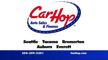 CarHop Auto Sales & Finance Tax Time Specials TV Spot, 'How Can I Afford a Car?' - Thumbnail 9