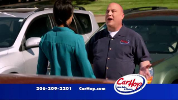 CarHop Auto Sales & Finance Tax Time Specials TV Spot, 'How Can I Afford a Car?' - Thumbnail 2