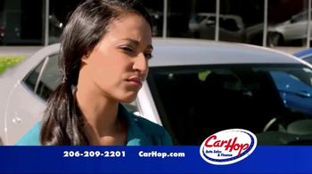 CarHop Auto Sales & Finance Tax Time Specials TV Spot, 'How Can I Afford a Car?' - Thumbnail 3