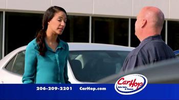 CarHop Auto Sales & Finance Tax Time Specials TV Spot, 'How Can I Afford a Car?' - Thumbnail 4