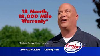 CarHop Auto Sales & Finance Tax Time Specials TV Spot, 'How Can I Afford a Car?' - Thumbnail 5