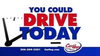 CarHop Auto Sales & Finance Tax Time Specials TV Spot, 'How Can I Afford a Car?' - Thumbnail 6