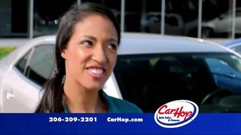 CarHop Auto Sales & Finance Tax Time Specials TV Spot, 'How Can I Afford a Car?' - Thumbnail 8