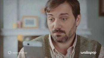 Wallapop TV Spot, 'He's Selling Me!'