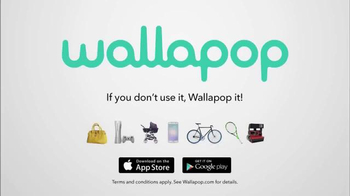 Wallapop TV Spot, 'He's Selling Me!' - Thumbnail 9