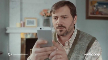Wallapop TV Spot, 'He's Selling Me!' - Thumbnail 1
