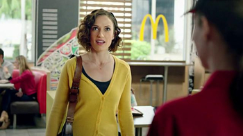 McDonald's McPick 2 TV Spot, 'Mix & Match' - Thumbnail 1