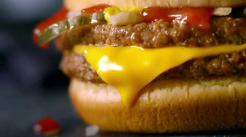 McDonald's McPick 2 TV Spot, 'Mix & Match' - Thumbnail 6