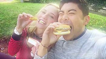 McDonald's McPick 2 TV Spot, 'Mix & Match' - Thumbnail 7