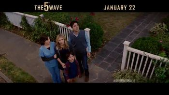 The 5th Wave - Alternate Trailer 3