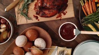 Splenda TV Spot, 'Floating Food' - Thumbnail 3